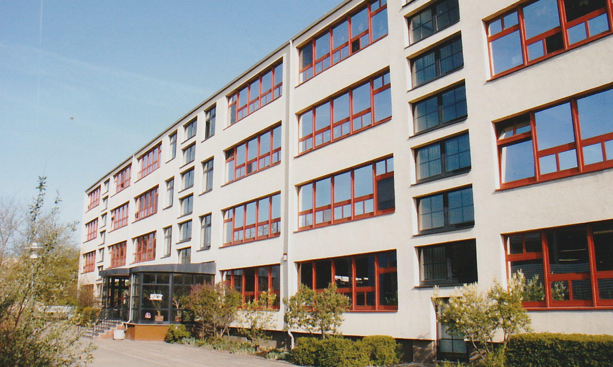 Astrid Lindgren Grundschule
